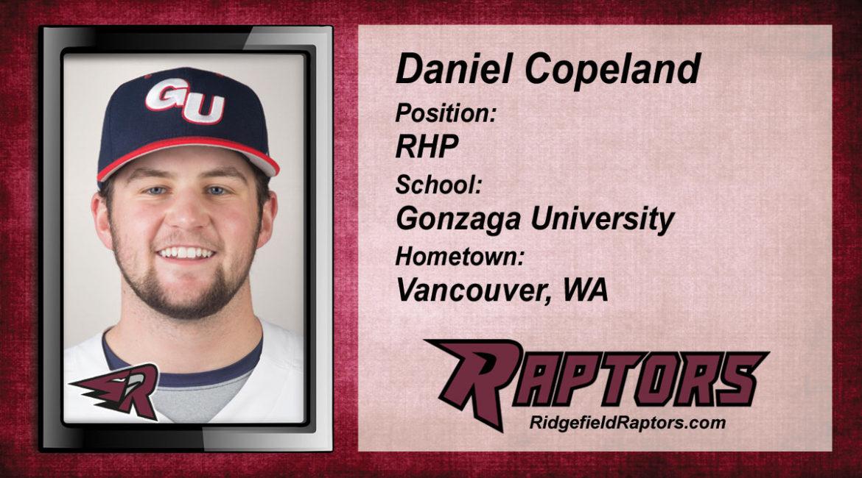 Daniel Copeland